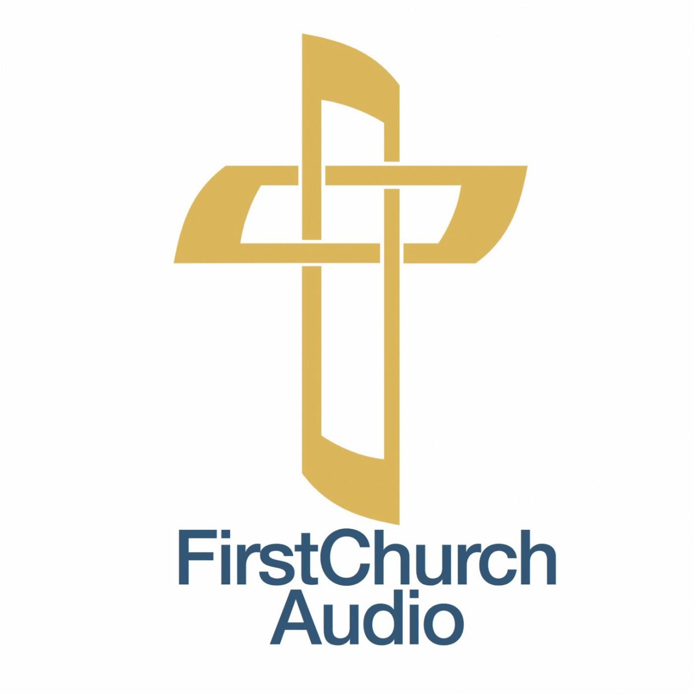 1st Church Eustis Podcast