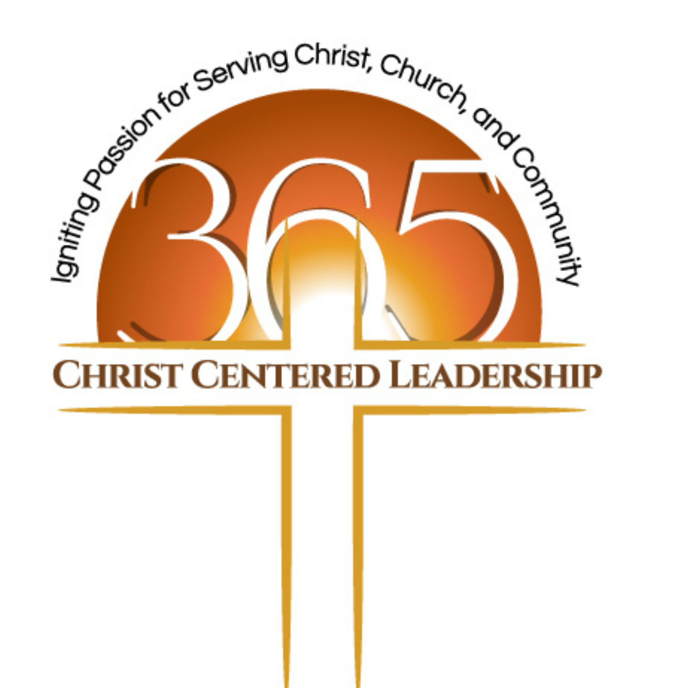 365 Christ Centered Leadership, LLC Podcast