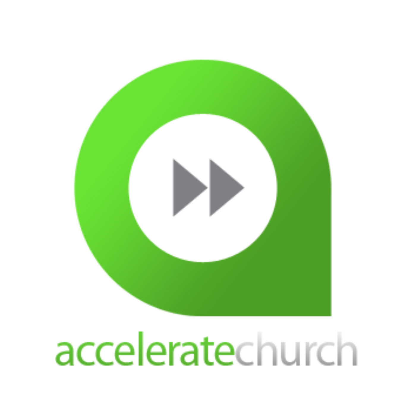 Accelerate Church