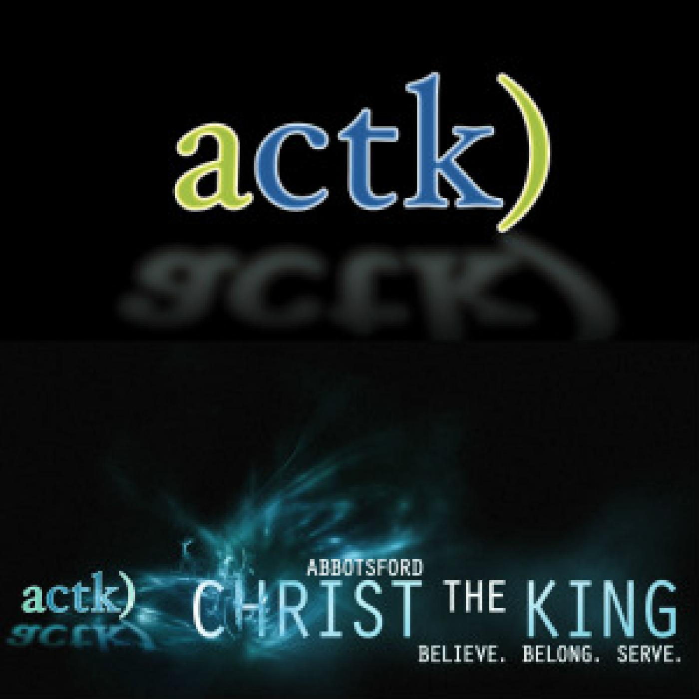 Sermons from ACtK
