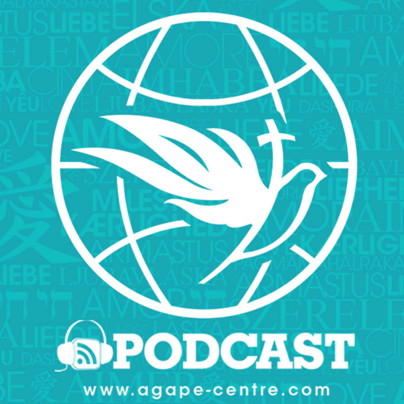 Agape Centre Creole Podcast