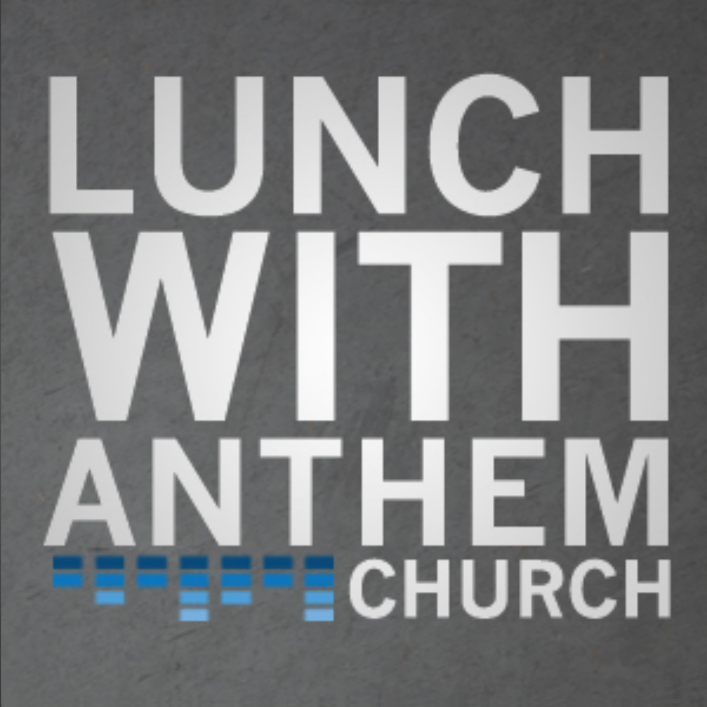 Lunch with Anthem