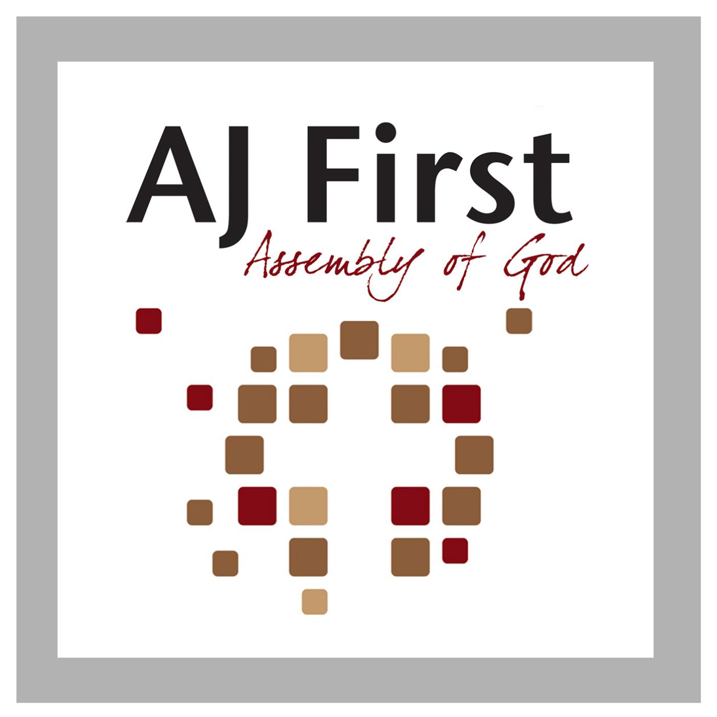 AJ FIrst Media