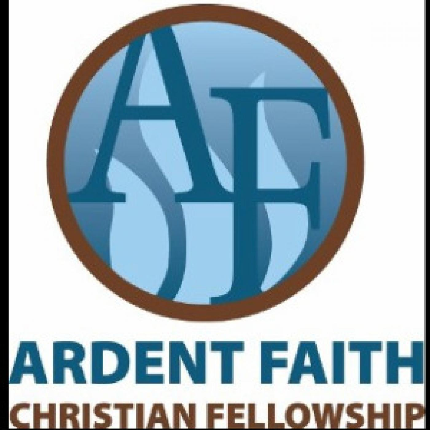 Ardent Faith  Ministries