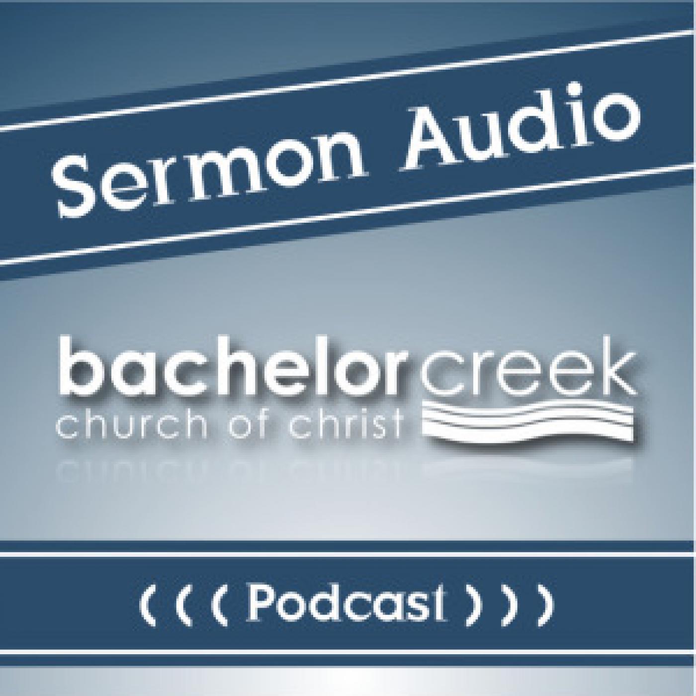 Bachelor Creek Podcast