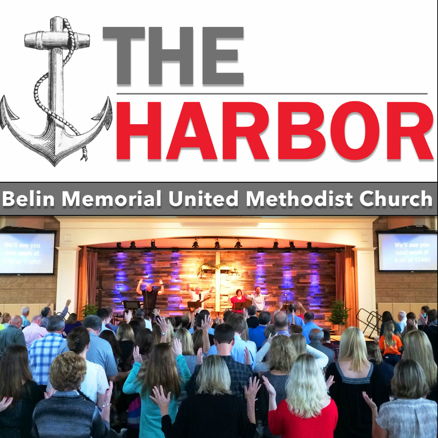 The Harbor at Belin Memorial UMC