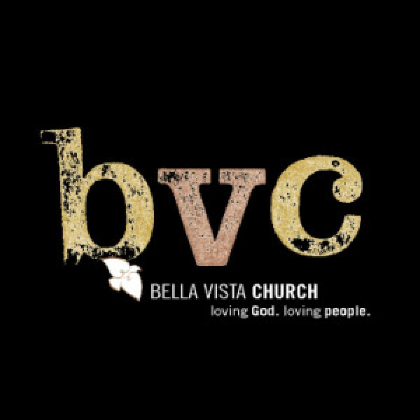 BVC Sermons