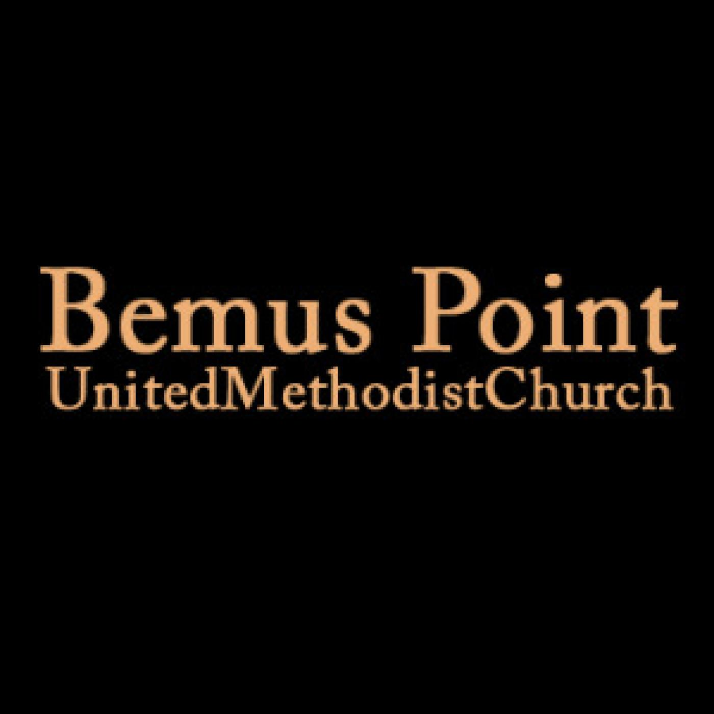 Bemus Point United Methodist Church