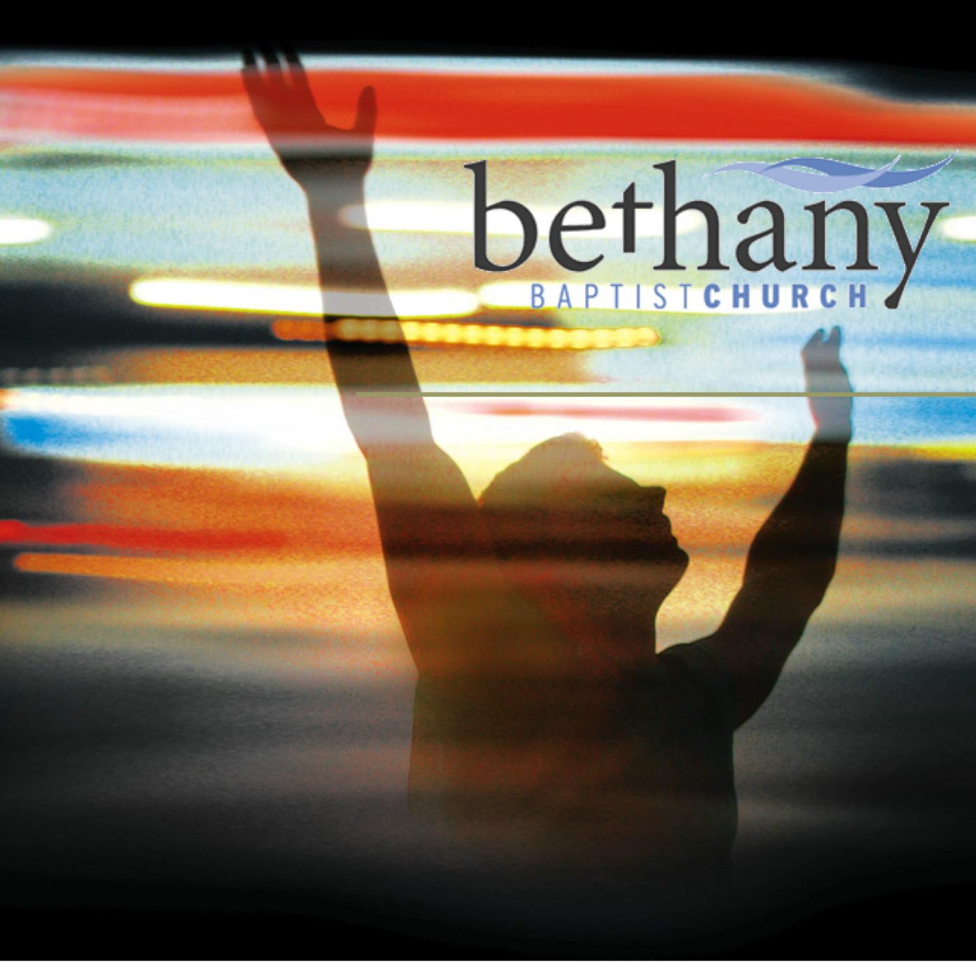 Bethany Baptist  (Richmond, BC) Recent Sermons