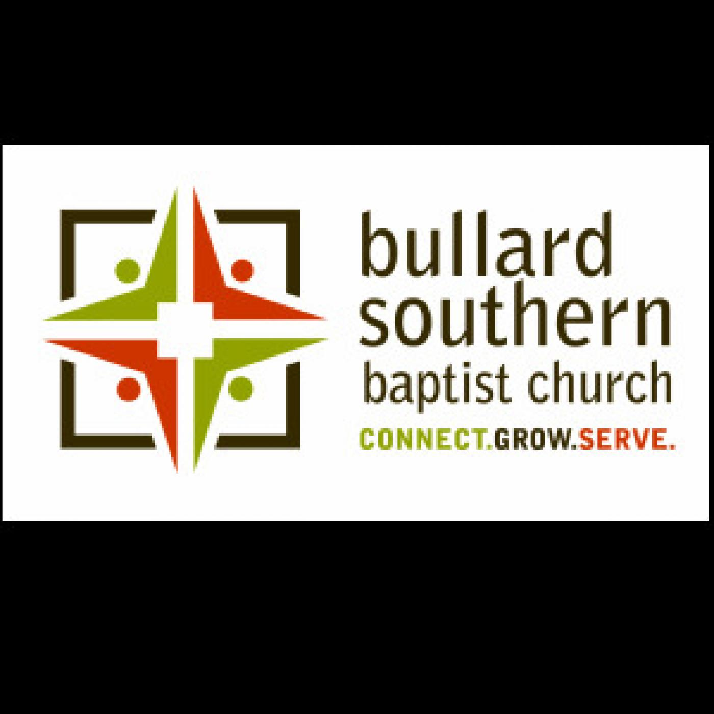 Bullard Southern Sermons