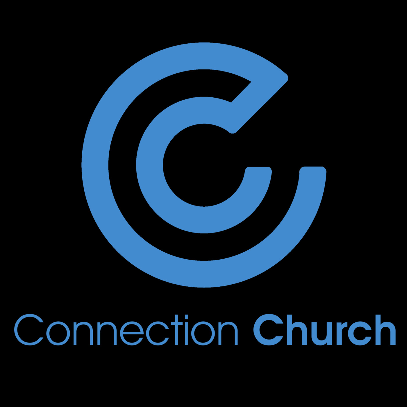 Love, Live, Lead  - Connection Church