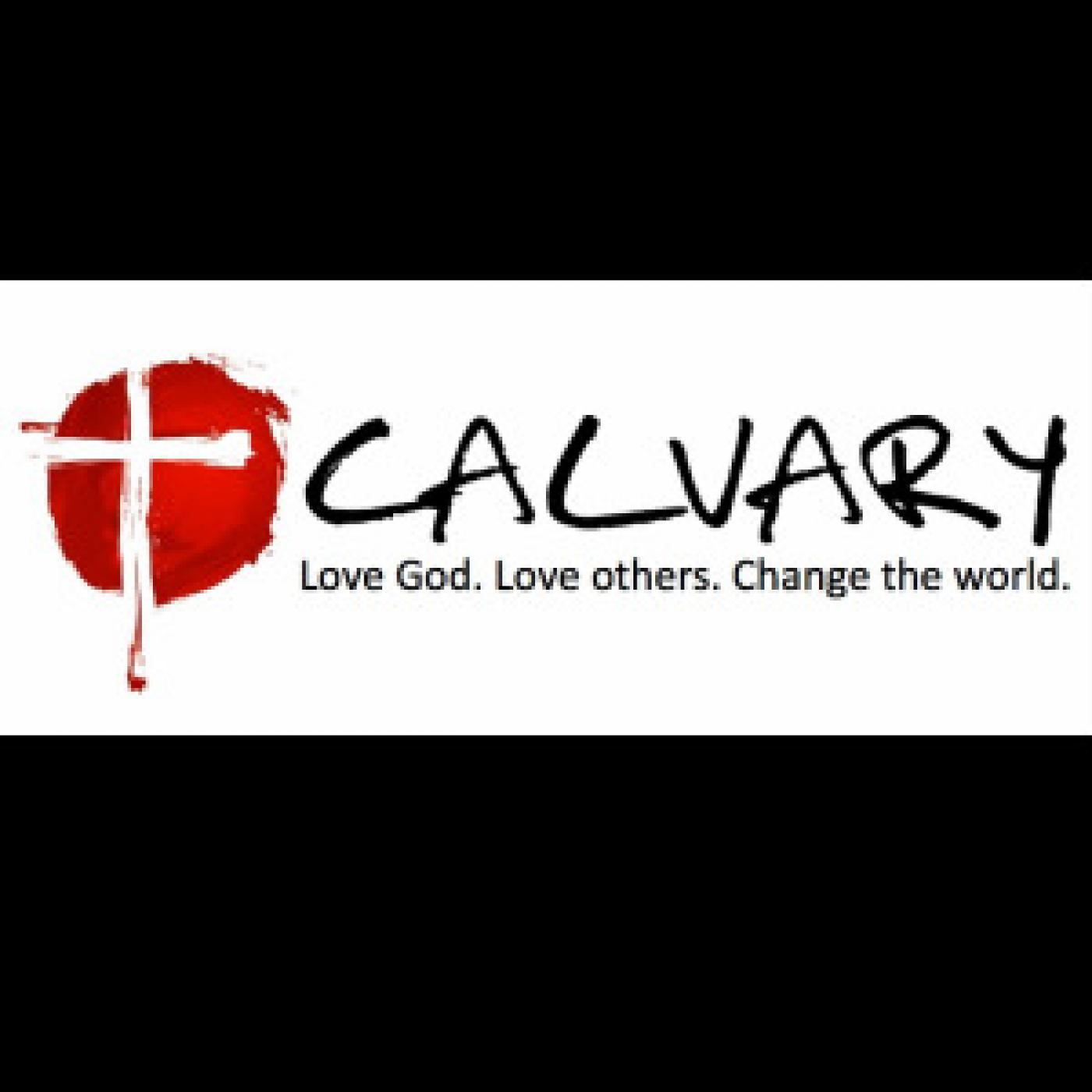 Calvary Bellflower