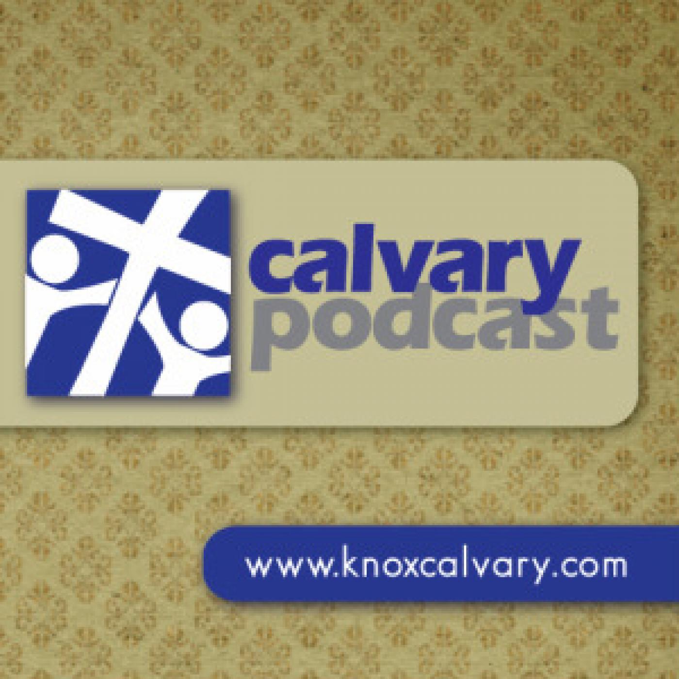 Calvary Baptist Church Knoxville TN
