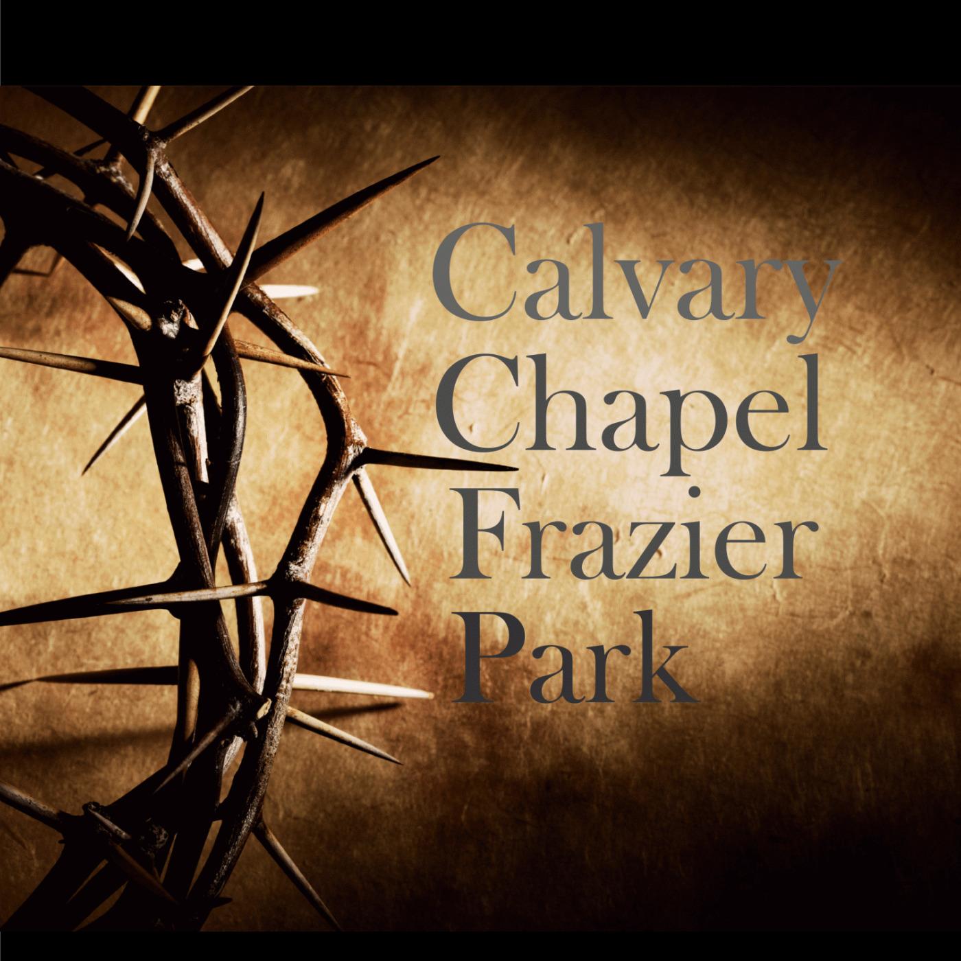 Calvary Chapel Frazier Park