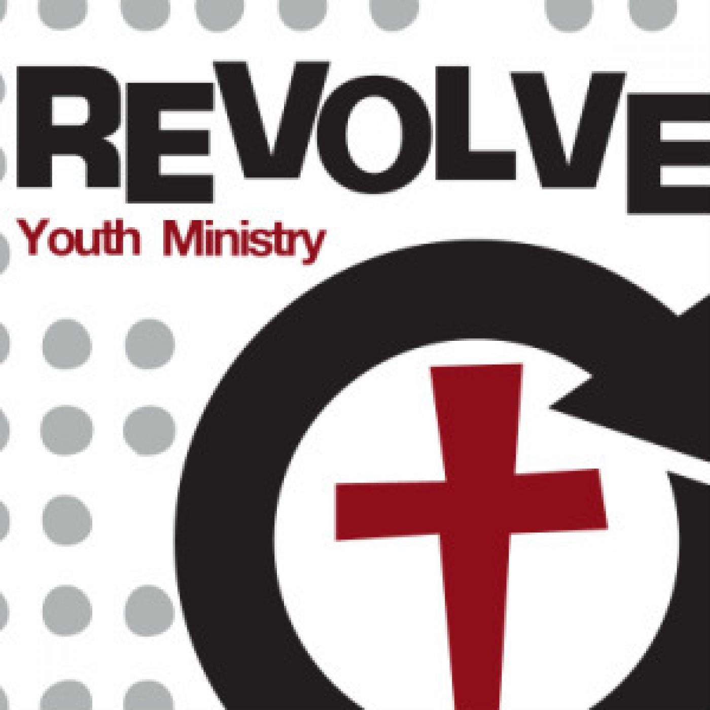 Revolve Youth Ministry