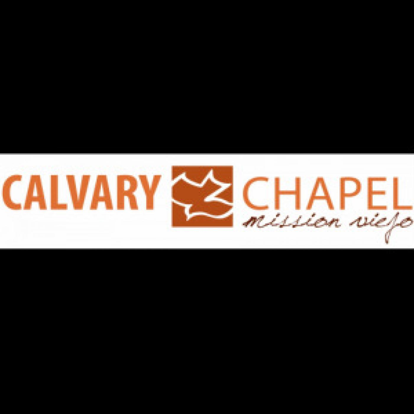 CMV Church Podcast