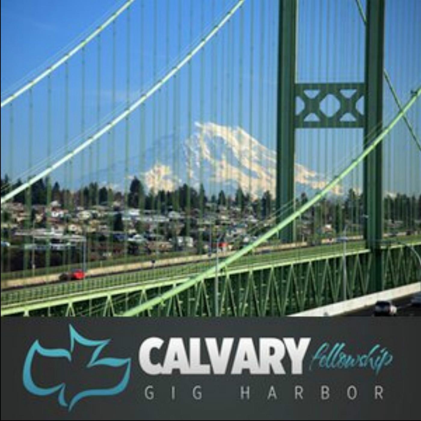 Calvary Gig Harbor