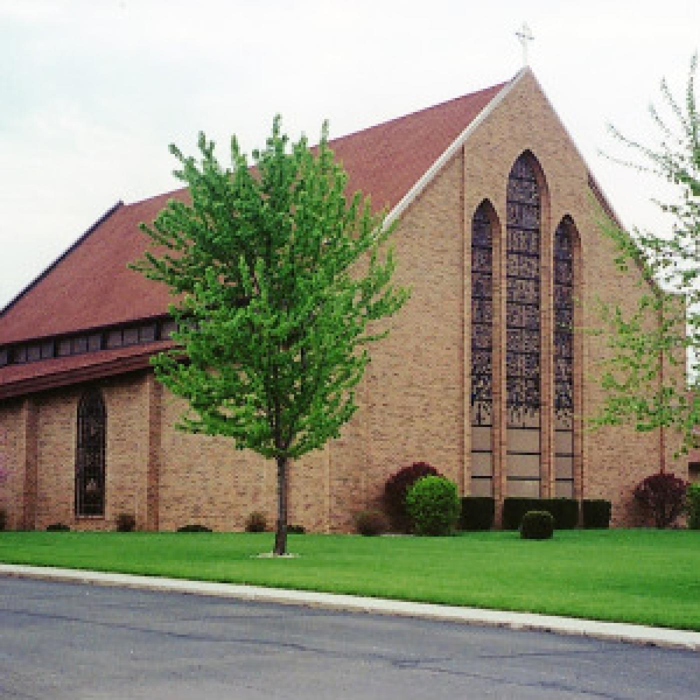 2009-2013 Calvary Sermons