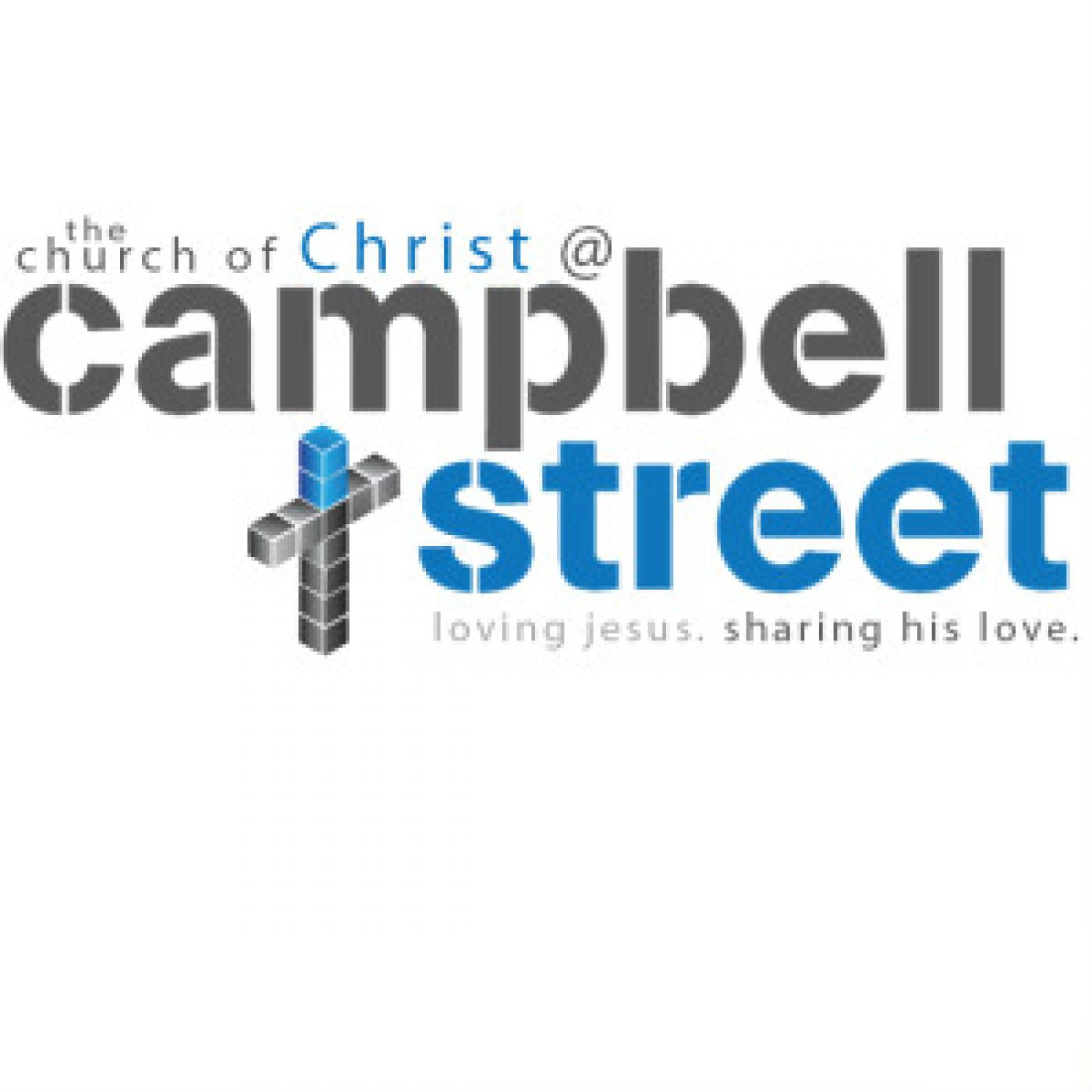 Campbell Street church of Christ