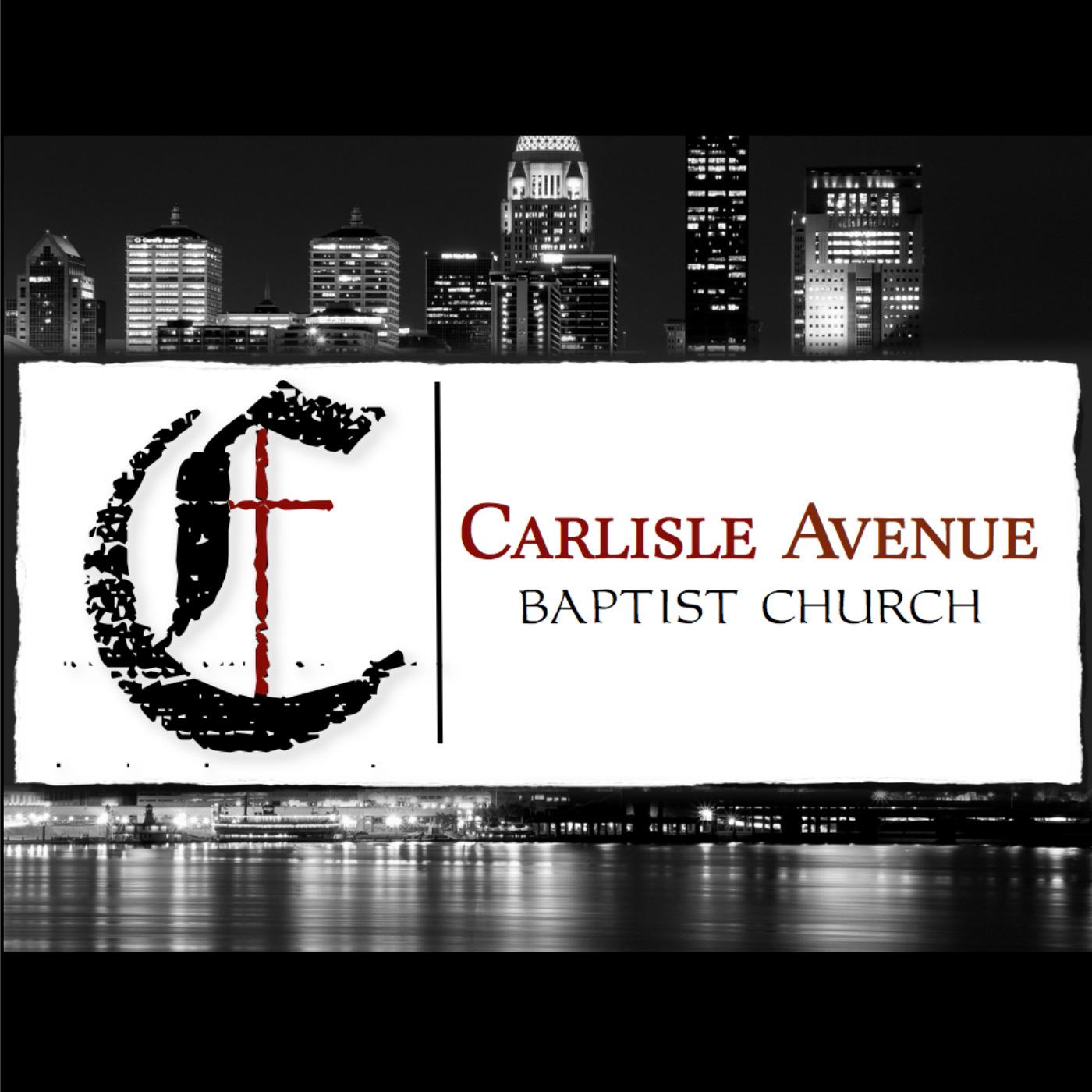 Carlisle Avenue Sermons
