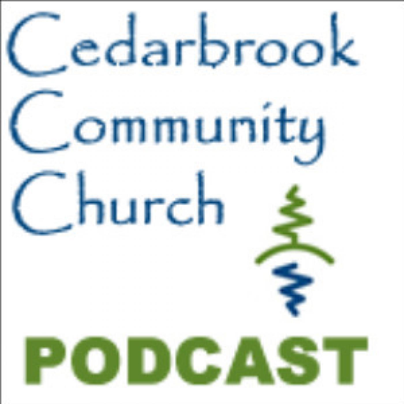 Cedarbrook Community Church
