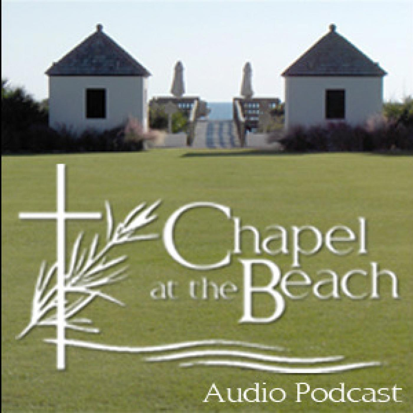 Chapel at the Beach Weekly Services