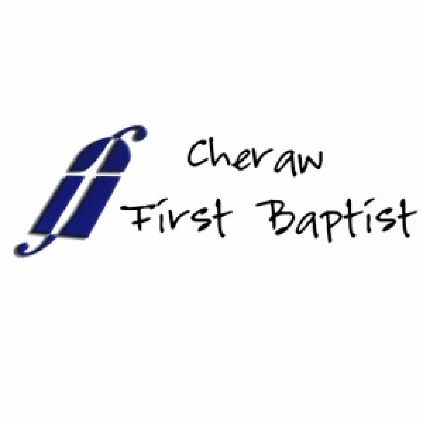 Cheraw First Baptist Chruch