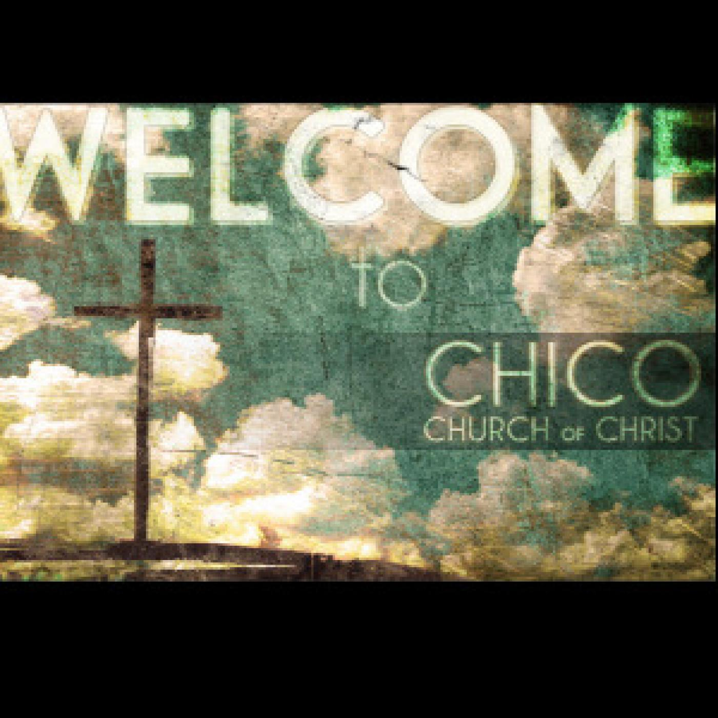 Chico Church of Christ