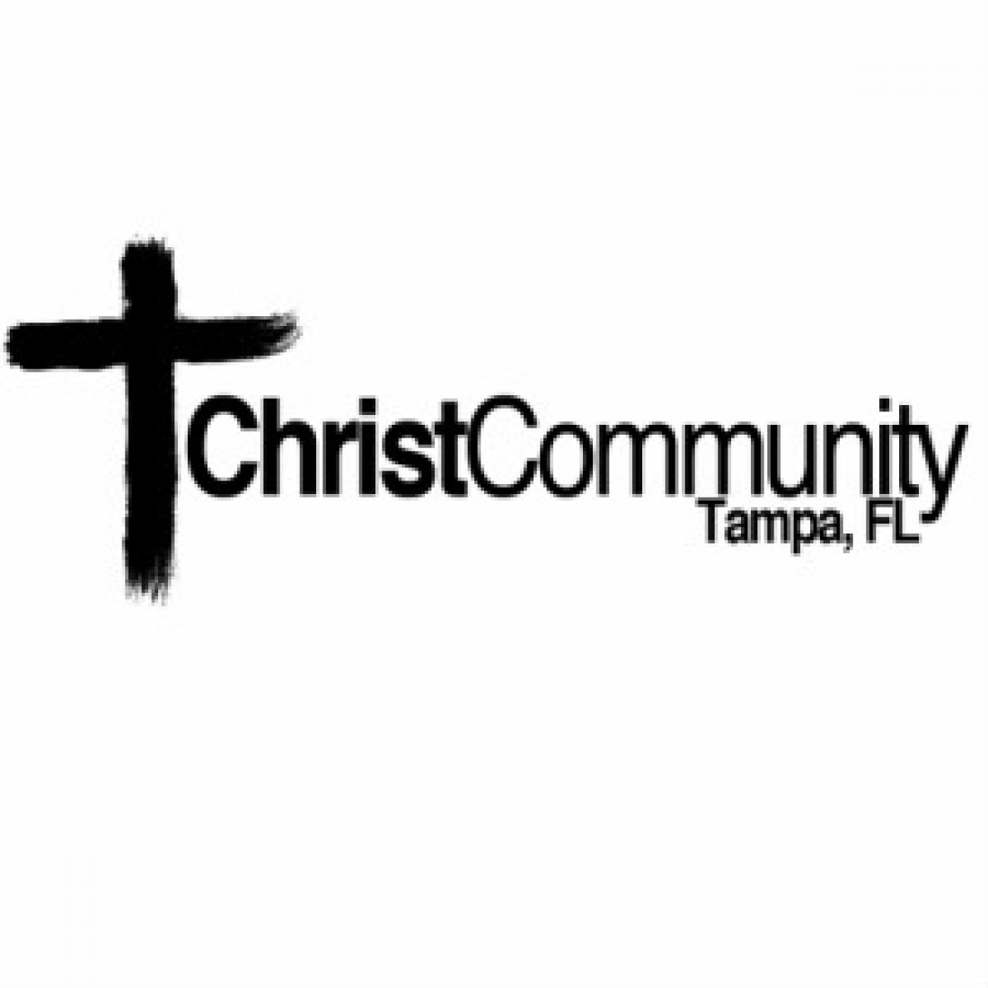 Christ Community Church - Sermon Audio