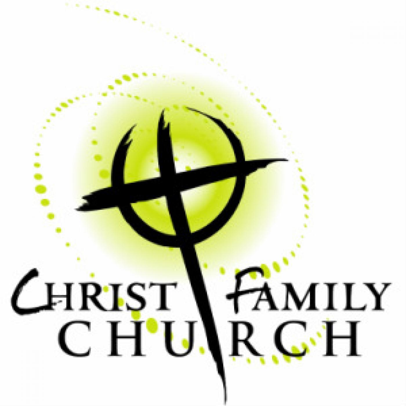 Christ Family Church Podcast