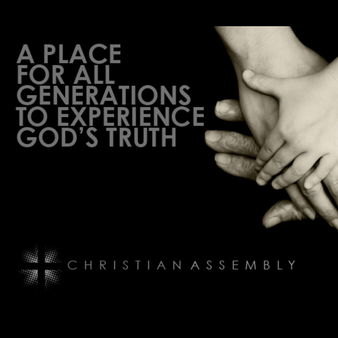 Christian Assembly Bentleyville