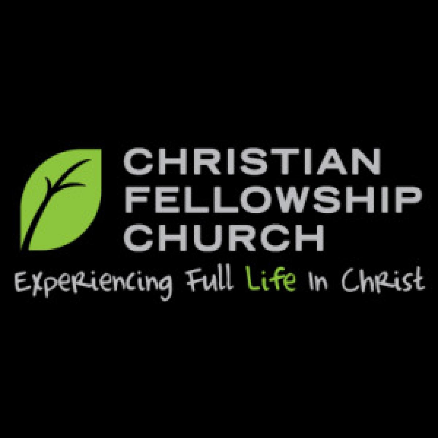 Christian Fellowship Church Sermons
