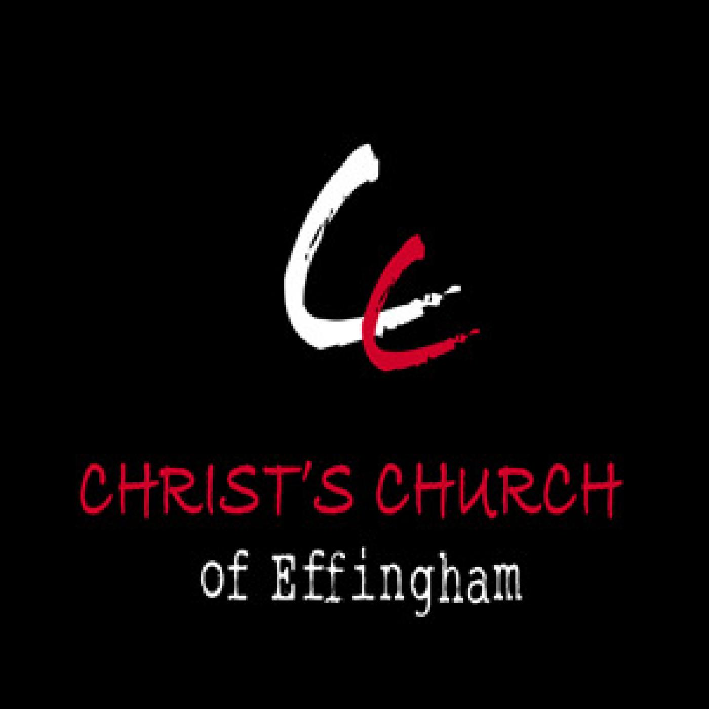 Christ's Church of Effingham Sermon Podcast