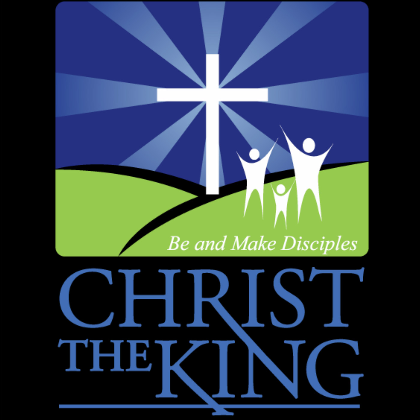 Christ The King Archive Sermons