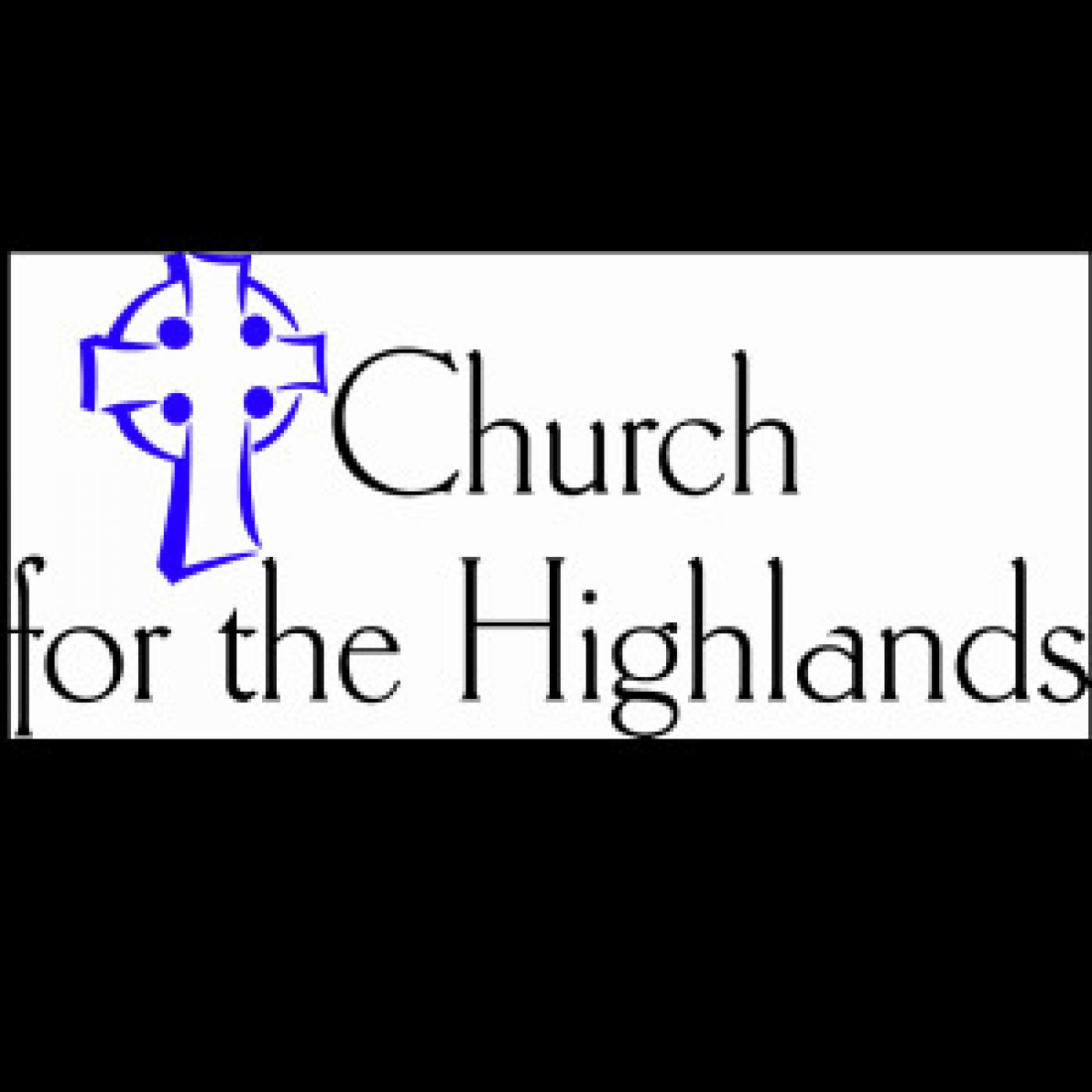 Church for the Highlands