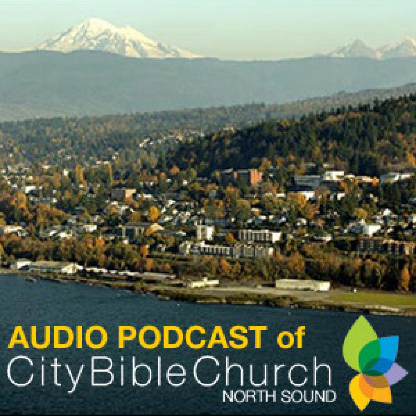 City Bible Church NORTH SOUND