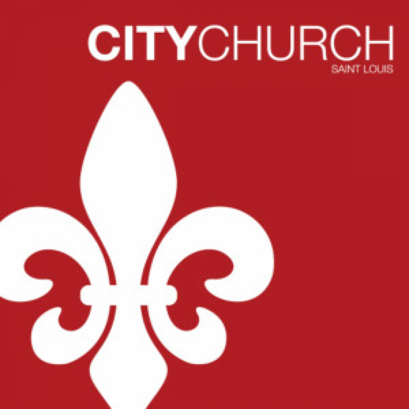 City Church Sermon Audio