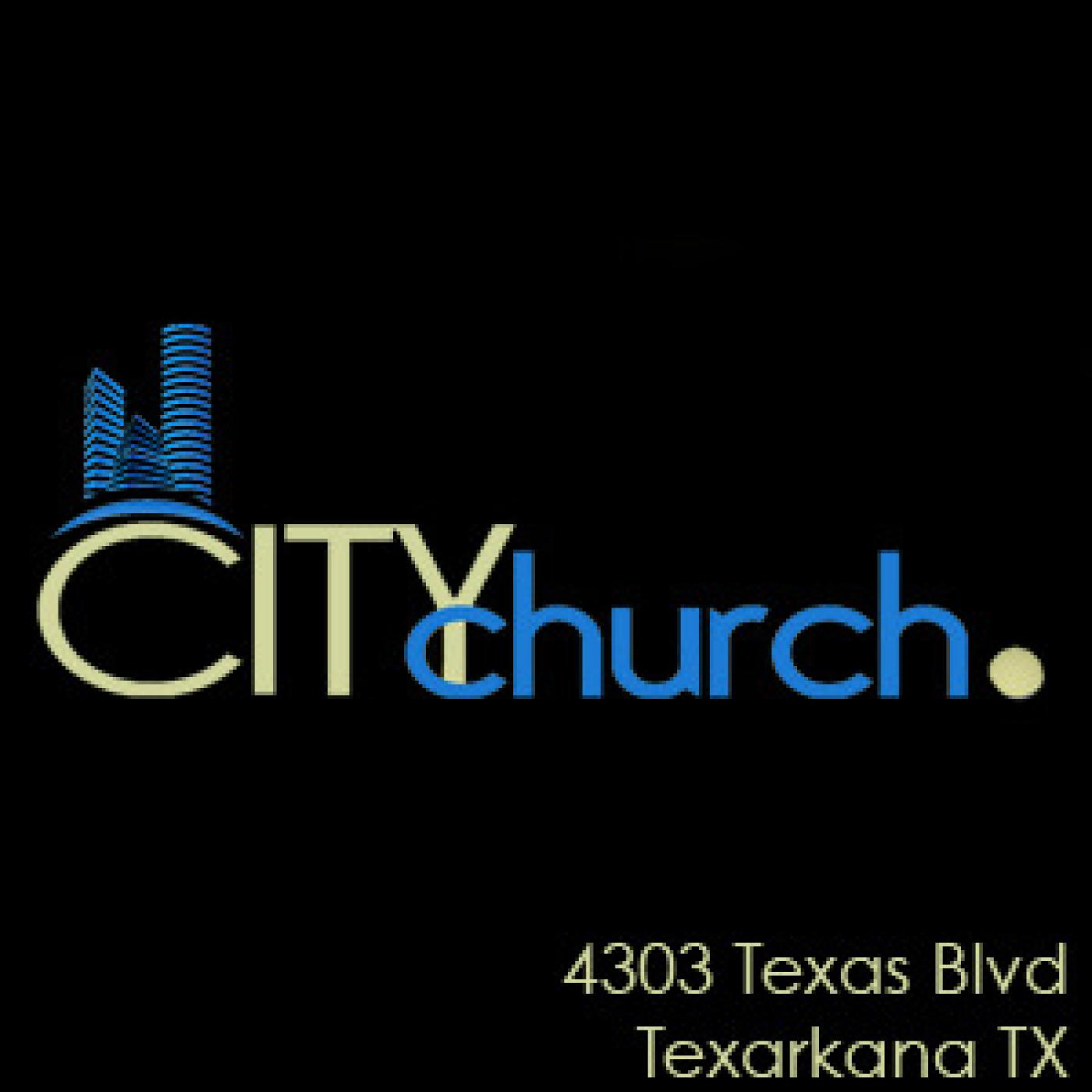 City Church Texarkana