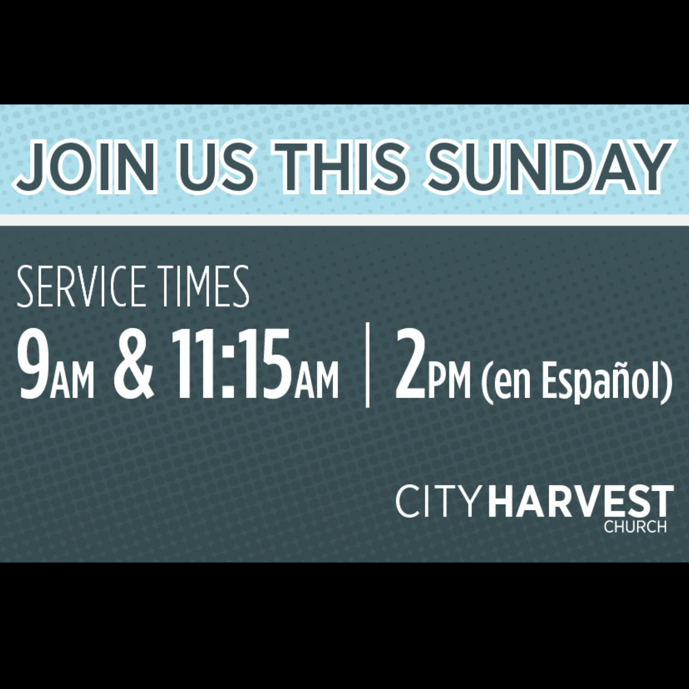 City Harvest Church