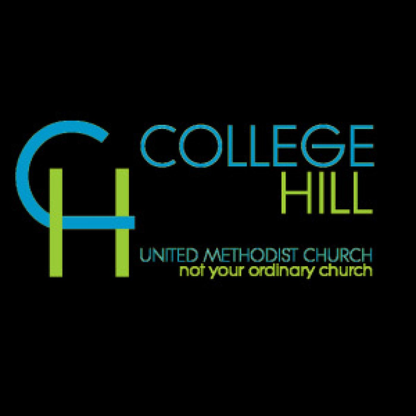 College Hill United Methodist Church