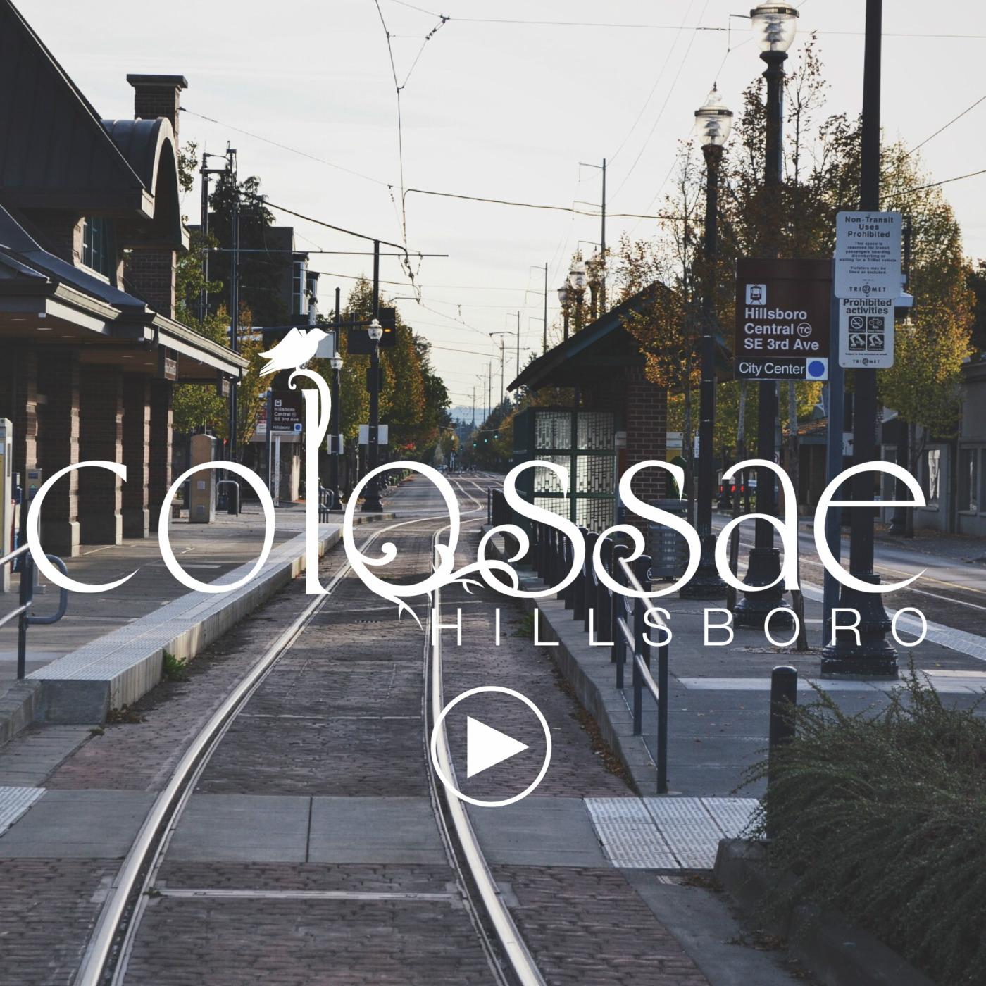 Colossae Hillsboro