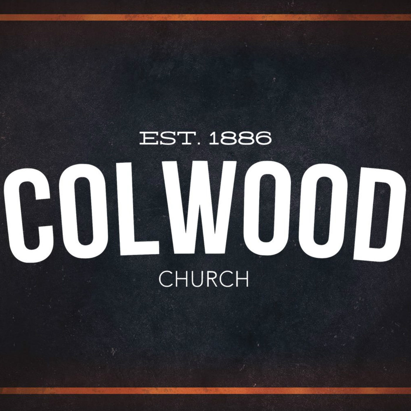 Colwood Church | Sermon Audio