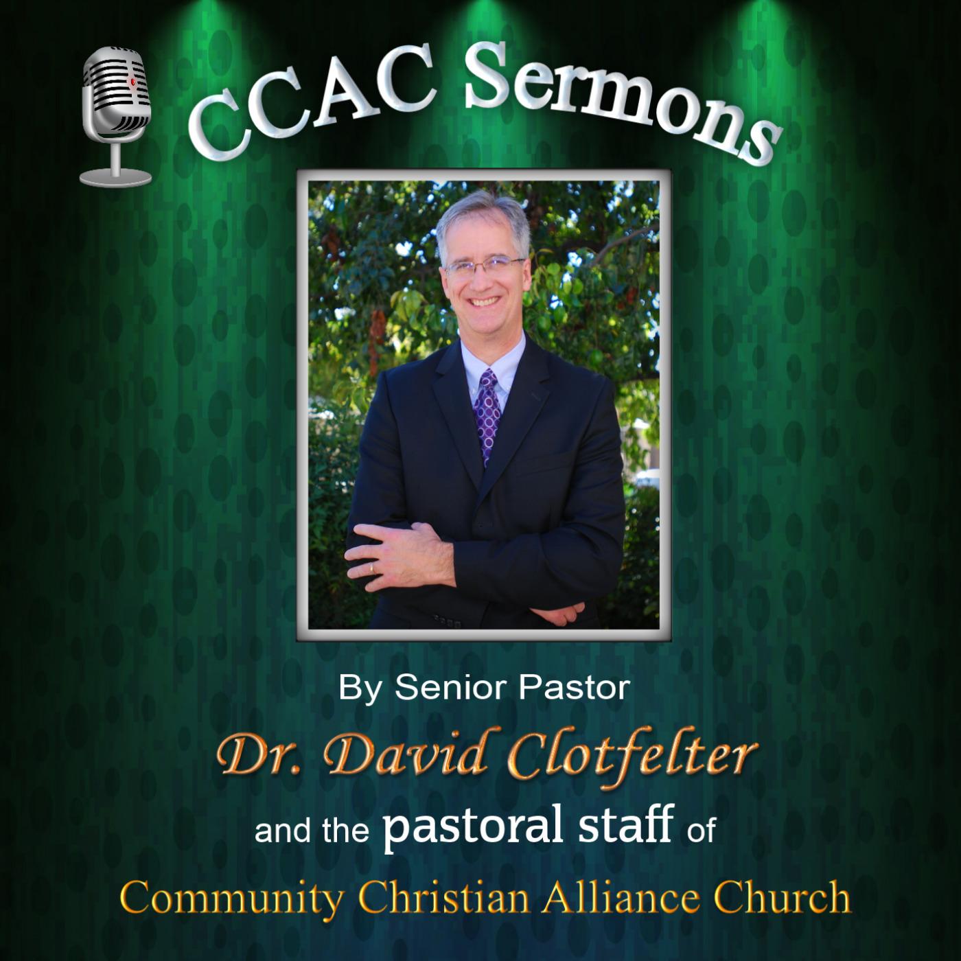 CCAC Sermons