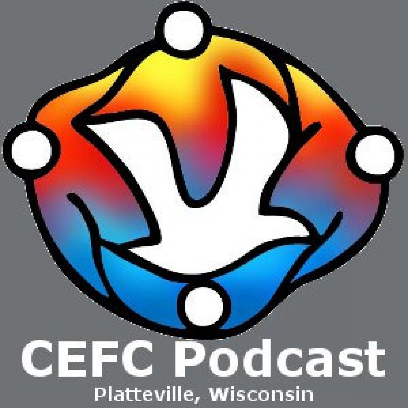 CEFC Podcast