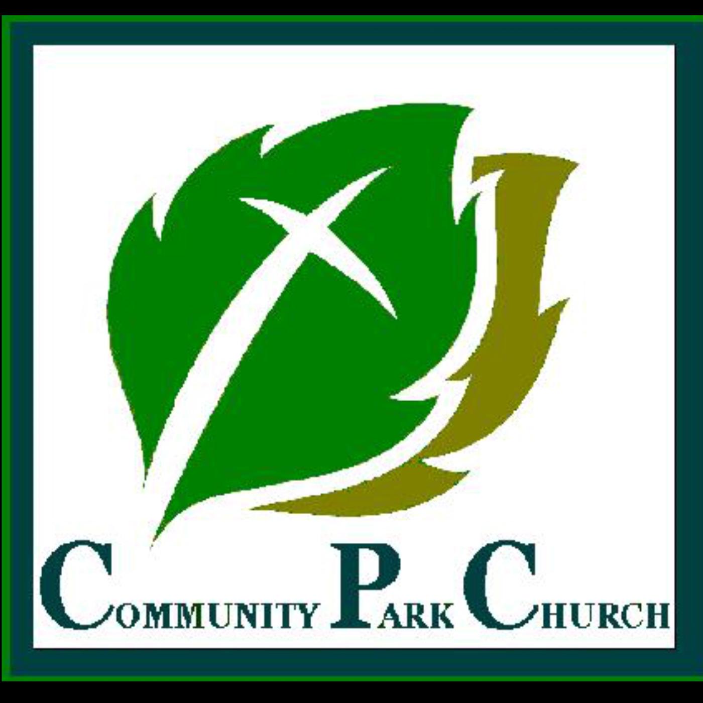 Community Park Church, AR Sermons