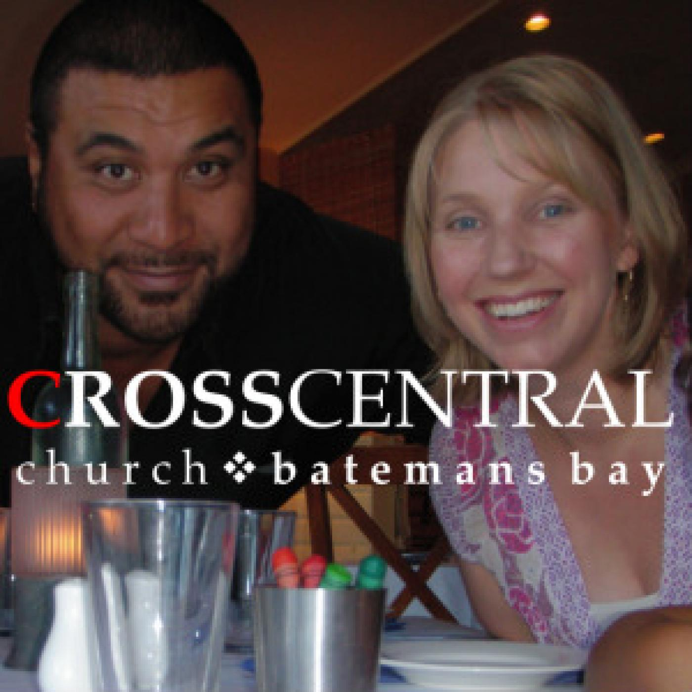 Cross Central Batemans Bay