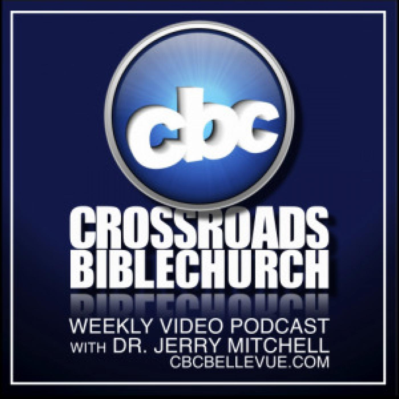 Crossroads Bible Church Video Podcast