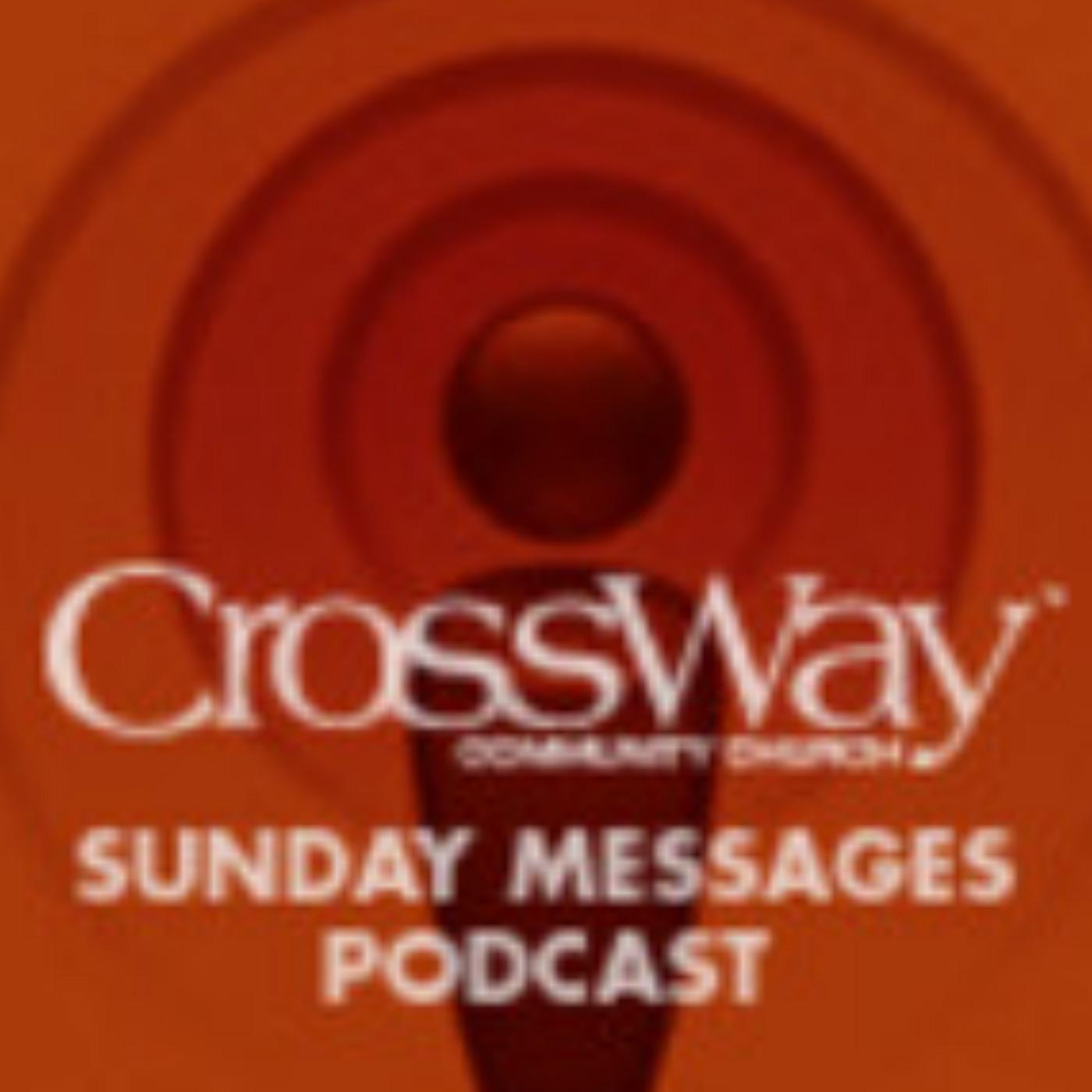 CrossWay Community Podcast