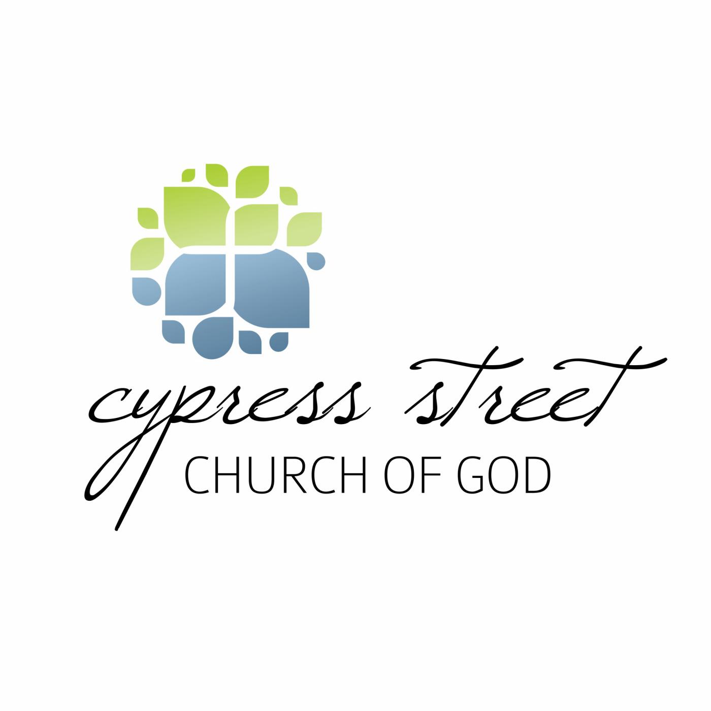 Cypress Street Messages
