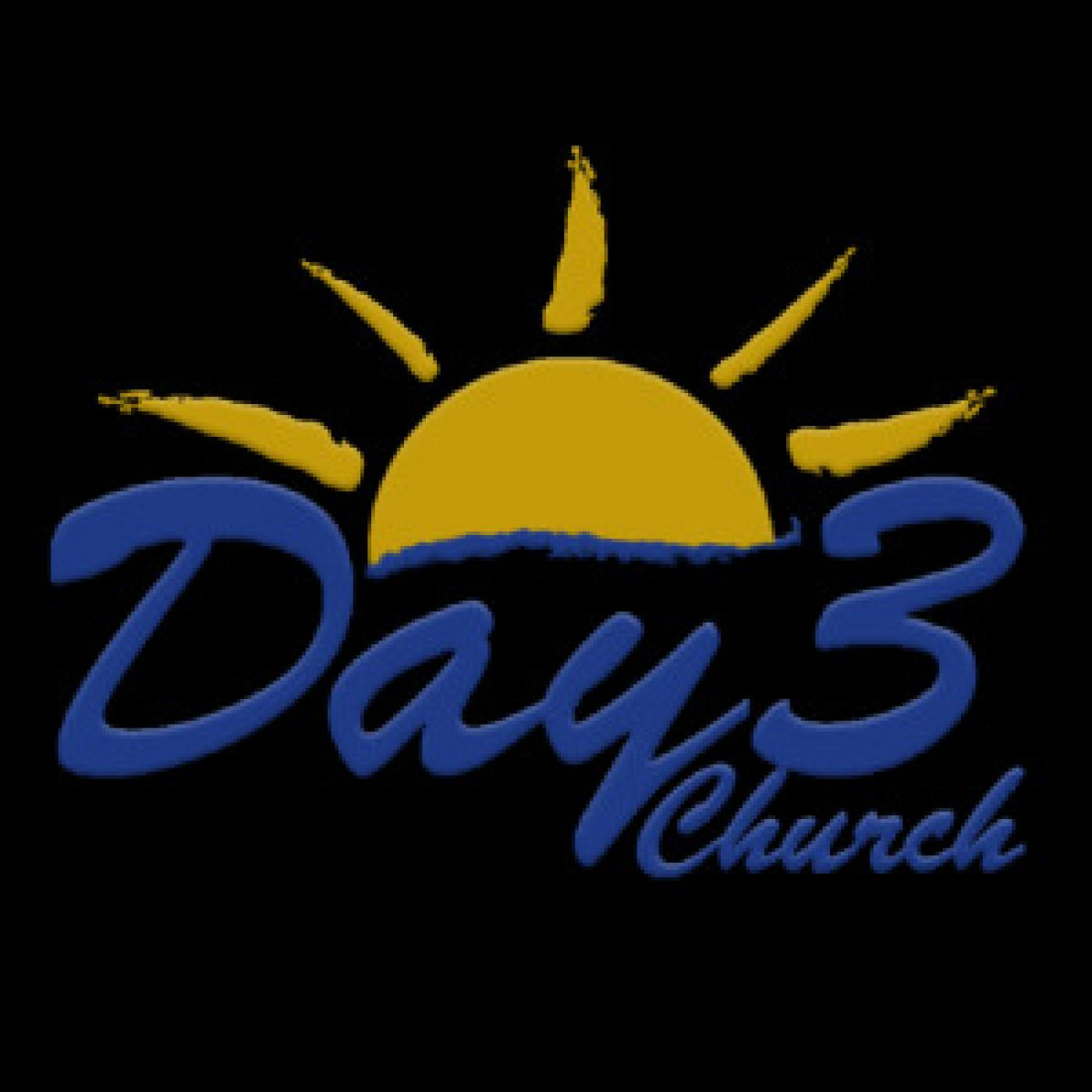 Day3 Church Sermon Audio